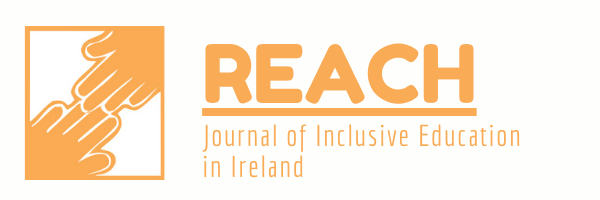 REACH Title and Logo